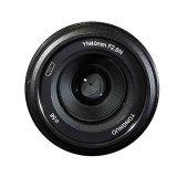 YONGNUO YN40mm F2.8N 単焦点レンズ ニコン Fマウント フルサイズ対応 非球面レンズ使用 標準レンズ