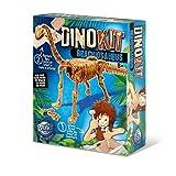 Buki France- Brachiosauro Dino Kit da Scavare, Multicolore, 439BRA