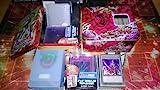 Lot of 100 Mint YuGiOh! SUPER Mega Cards Plus 4 Rares PLUS Holo Super/Ultra Rare Inserted!