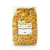 Marigold Flower 125g (Buy Whole Foods Online Ltd.)