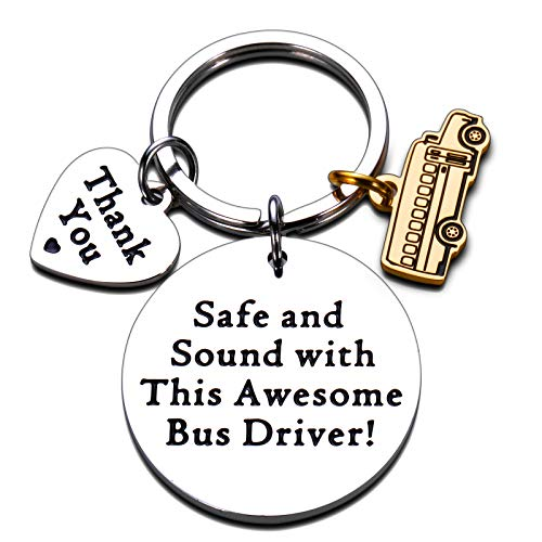 Bus Driver Appreciation Gifts School Bus Driver Gifts...