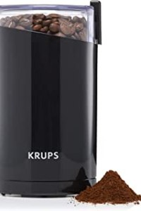 Best Burr Coffee Grinder Under 100 of January 2021