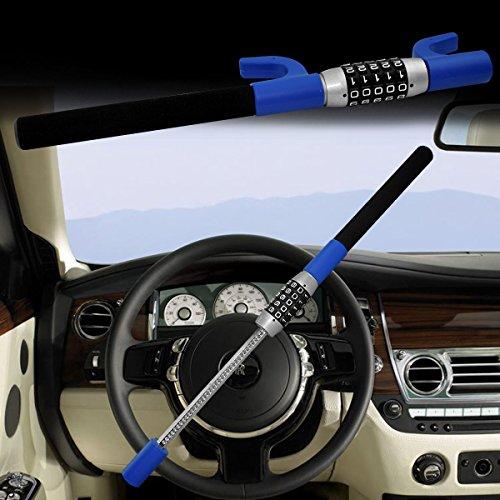 10 Best Steering Wheel Lock Bar Black Friday Cyber Monday deals 2020