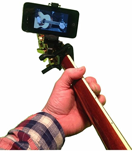 Smart-Po Smartphone Guitar Capo   Android and iPhone...