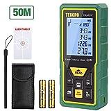 Télémètre laser 50M, Mesure laser TECCPO, Capteur...