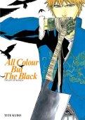 Todos los colores menos el negro: el arte de la lejía