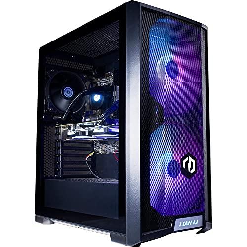 CyberpowerPC Centurion - Ordenador de sobremesa para juegos (Intel Core...