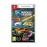 Nintendo switch - jeu de sport 1X cartouche de jeu Un hybride puissant de football en arcade et de conduite avec un jeu enrichissant basé sur la physique