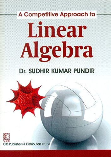 A Competitive Approach to Linear Algebra
