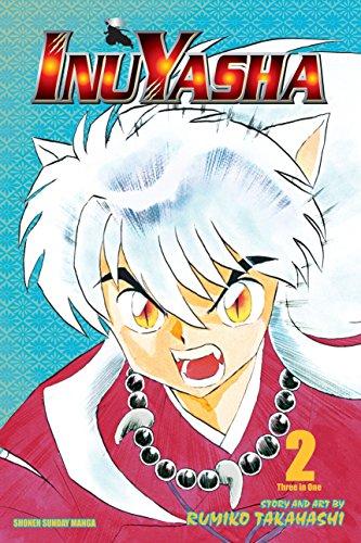 Inuyasha, volume 2
