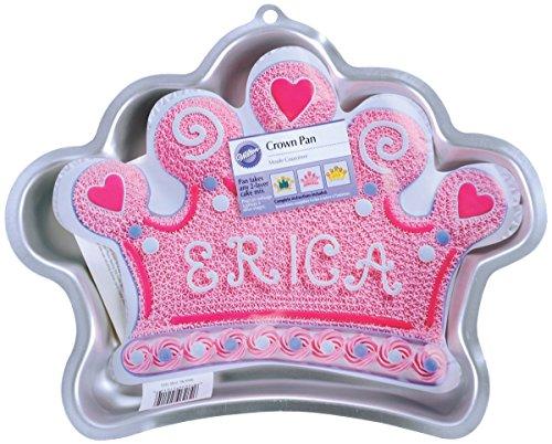 Crown Novelty Cake Pan