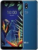LG K40 - Smartphone 2GB/32GB Dual Sim Moroccan Blue