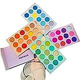 60 Colors Eyeshadow Palette, 4...