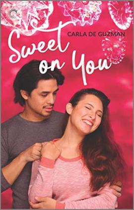 Sweet on You: A Filipino Christmas romance by [Carla de Guzman]