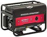 Briggs & Stratton SPRINT 1200A Groupe électrogène portable à essence - 900 watts en...