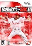 Major League Baseball 2K11 - Nintendo Wii
