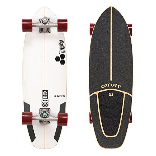 carver(カーバー) スケートボード The Flyer 30.75'(アルメリックフライヤー) CX.4