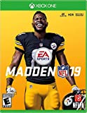 Madden NFL 19 - Xbox One (Video Game)