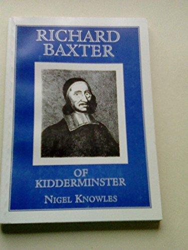 Richard Baxter of Kidderminster