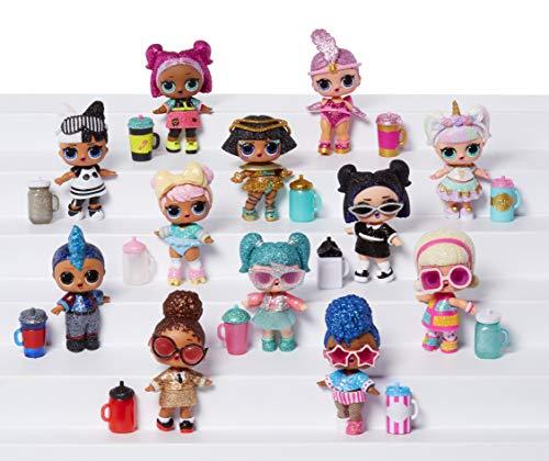 Image 6 - L.O.L. Surprise! 26559665E7C Surprise Doll Sparkle Series Figurine à Collectionner avec Paillettes et 7 Surprises 1 sur 12 poupées à Collectionner dans Un Pack Surprise