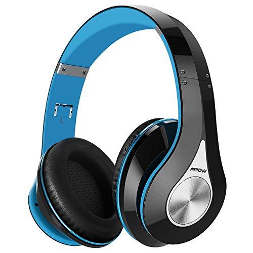 Mpow 059 Bluetooth Headphones Over Ear, Hi-Fi Stereo...