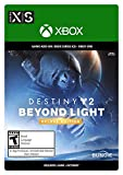 Destiny 2: Beyond Light Deluxe - Pre-Purchase, Xbox Series X [Digital Code] (Software Download)