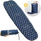 Wise Owl Outfitters Camping Pad