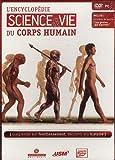 Coffret Sciences et Vie/ L'encyclopédie du corps humain