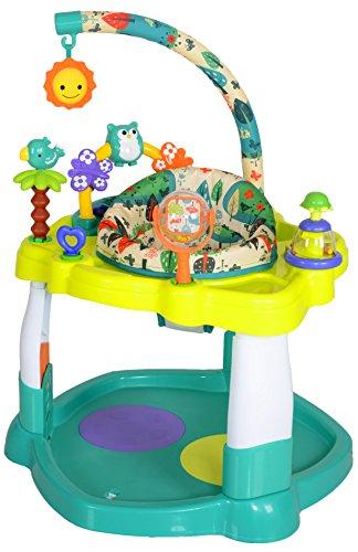 Creative Baby Woodland Activity Center