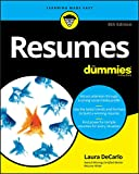 Resumes For Dummies (Paperback)