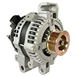DB Electrical AND0338 Remanufactured Alternator For V6 2.8L 3.6L Cadillac Cts 2004-2007 BAL8521X VND0338 104210-3191 104210-4430 25751145 25756439 400-52164 VDN11401202-A 11044N