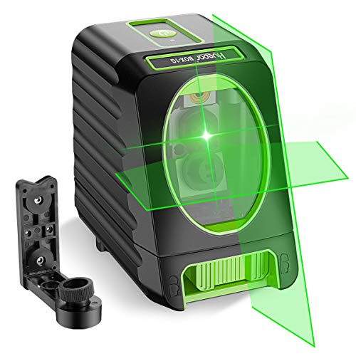 Self-leveling Laser Level - Huepar Box-1G...