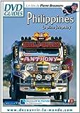 Philippines-La Piste jeepney