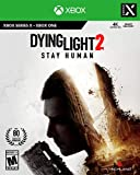 Dying Light 2 Stay Human - Xbox Series X (Video Game)