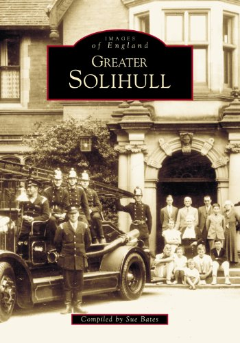 Greater Solihull (Archive Photographs: Images of England)