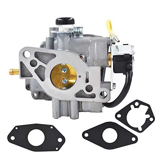 Autoparts New Carburetor kit with Gaskets Fits for Kohler Engines (KSF) 24 853 32-S