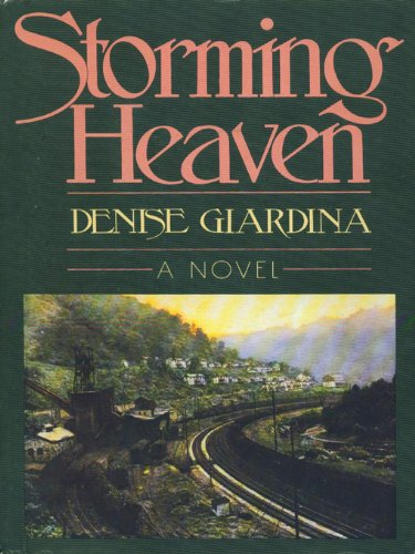Image result for storming heaven book