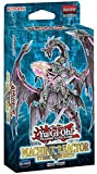 Yugioh MACHINE REACTOR 2017 English Structure Deck - 43 Cards
