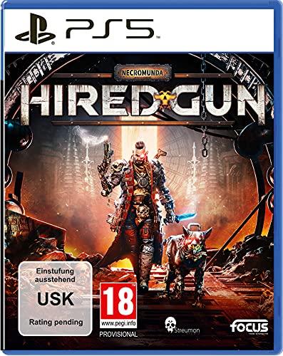Necromunda: Hired Gun (Playstation 5)