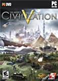Sid Meier's Civilization V - PC (Video Game)