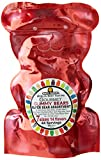 Happy Yummies Worlds Best Tasting Gourmet Gummy Candy Super Bear Assortment 3lb