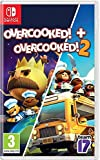 Overcooked 1 Special Edition + Overcooked 2 - Double Pack Nsw - Special - Nintendo Switch