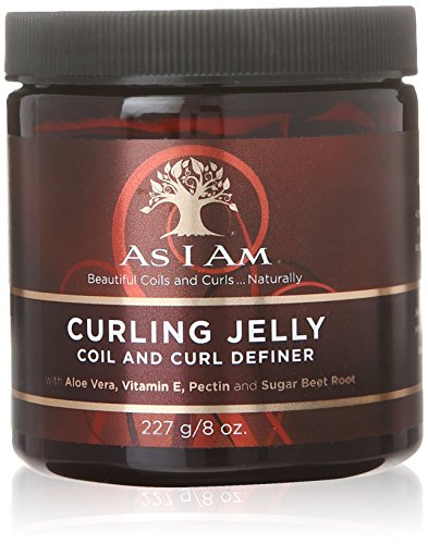 As I Am Curling Jelly, 227g