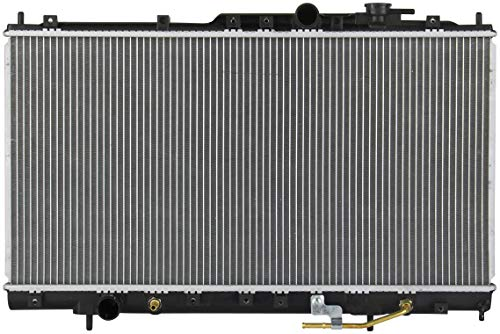 Spectra Premium CU2301 Complete Radiator for Mitsubishi Galant