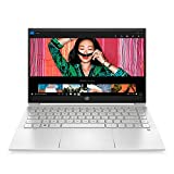 HP Pavilion (2021) Thin & Light 11th Gen Core i7 Laptop, 16 GB RAM, 1TB SSD, Iris Xe Graphics, 14' (35.56cms) FHD Screen, Windows 10, MS Office, Backlit Keyboard (14-dv0058TU)