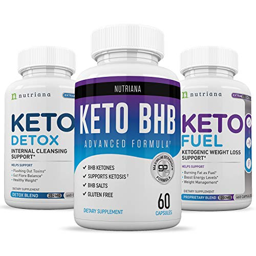 The Keto Bundle That You Need 1