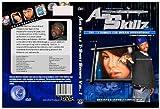 Air Skillz Hip Hop Airbrush Video