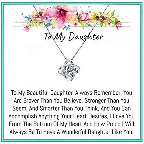 Onepurposegifts To my Daughter Gifts Daughter birthday gifts...