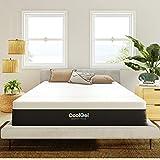 Classic Brands Cool Gel and Ventilated Memory Foam 12-Inch Mattress...