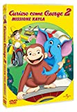 Curioso Come George 2-Missione Kayla